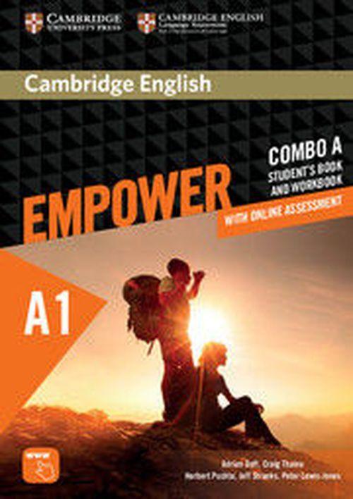 купить Empower A1 combo A в Кишинёве