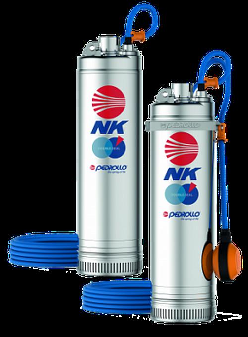 cumpără Pompa submersibila multiblade Pedrollo NKm4/4 1.5 kW pina la 72 m în Chișinău