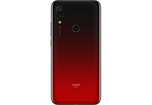 купить Xiaomi Redmi 7 Dual Sim 64GB Global Version, Red в Кишинёве