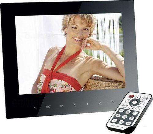 """купить Фото-рамка LCD Intenso Digital PhotoFrame 8"""" MediaDirector в Кишинёве"""