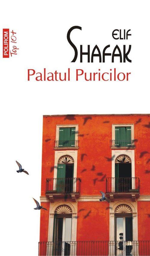 купить Palatul Puricilor в Кишинёве