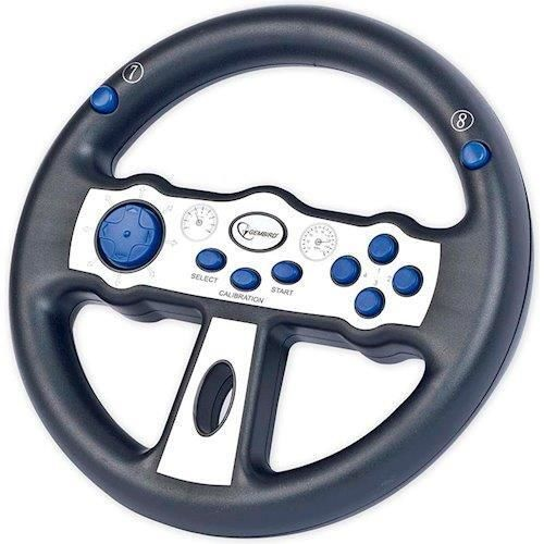 купить Манипулятор игровой Gembird STR-MS01 в Кишинёве