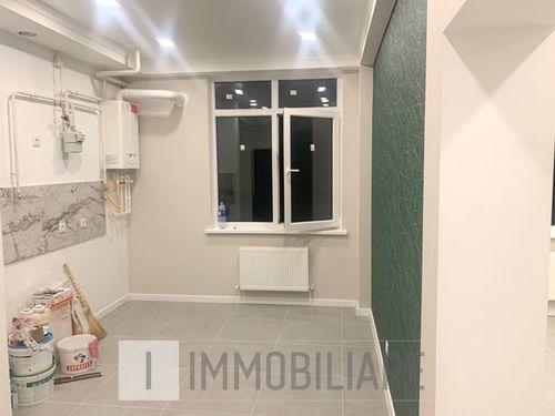Apartament cu 1 cameră+living, sect. Centru, str. Alexandru Hâjdeu.