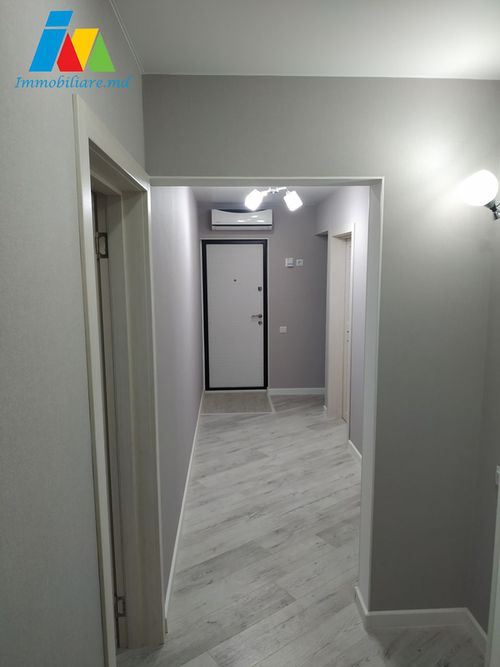 Apartament 3 camere, sectorul Botanica, strada bd. Dacia.