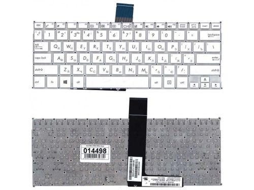 "купить Keyboard Asus X200 F200 R202 w/o frame ""ENTER""-small ENG/RU White в Кишинёве"