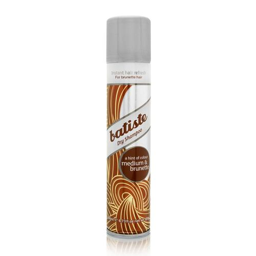 купить Batiste Medium & Brunette Dry Shampoo 200Ml в Кишинёве
