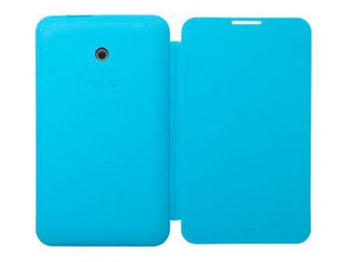 купить ASUS PAD-14 MagSmart Cover 7 for ME170C; Fonepad FE170CG, Blue (husa tableta/чехол для планшета) в Кишинёве