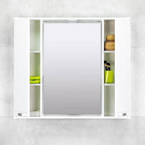 cumpără Dulap-oglindă Rivera alb Duo 970 în Chișinău