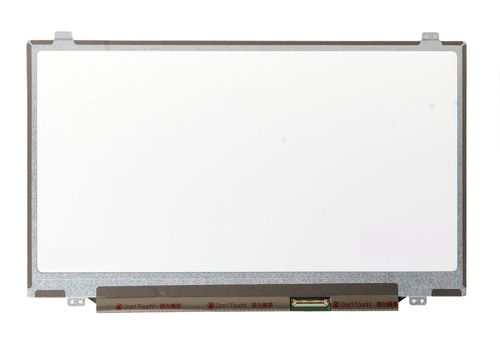 "cumpără Display 14.0"" LED Slim 40 pins HD+ (1600x900) Brackets Up-Down Glossy/Matte AUO B140RTN02.0, B140RW02 V.0, B140RW02 V.1 în Chișinău"