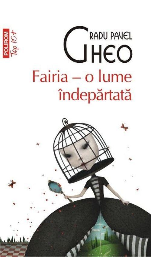 купить Fairia – o lume îndepărtată в Кишинёве