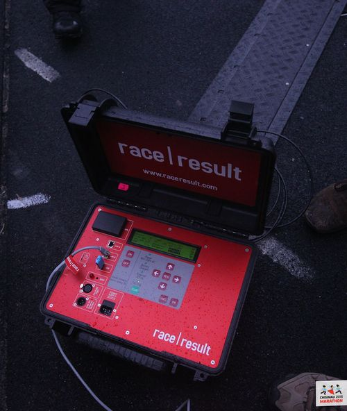 купить Хронометражная система Race Result в Кишинёве