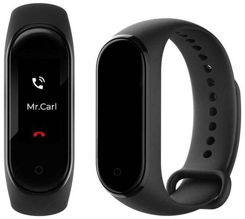 cumpără Fitness-tracker Xiaomi MiBand 4, Black în Chișinău