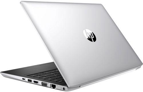 купить Ноутбук HP ProBook 430 Matte Silver Ailuminum (2VP87EA#ACB) в Кишинёве