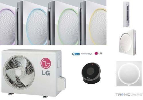 cumpără Aparat de aer conditionat tip split pe perete Inverter LG G12WL 9000 BTU în Chișinău