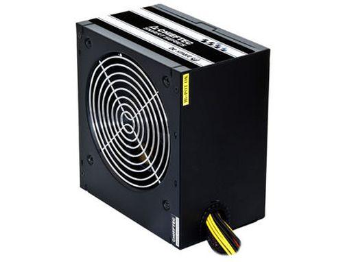 купить Блок питания 700W ATX Power supply Chieftec GPS-700A8, 700W, Black, ATX-12V V.2.3 PSU, FAN 12cm, 85 plus, 6xSATA, 2x PCI Express, Retail+Power Cable, Active PFC (Power Factor Correction) (sursa de alimentare/блок питания) в Кишинёве