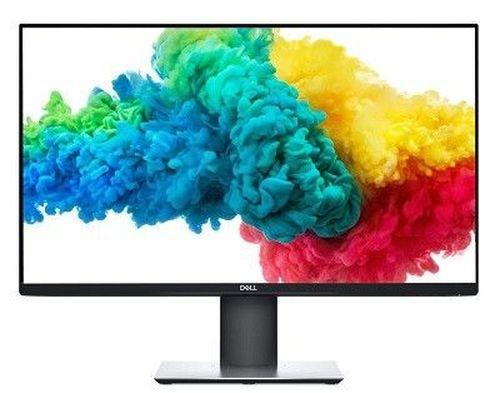 """cumpără 23.8"""" DELL IPS LED P2419H Ultrathin Bezel Black (5ms, 2M:1,250cd,1920x1080, DisplayPort, HDMI , Pivot, Height-adjustable, USB 3.0x3, USB2.0 x 2,vesa ) în Chișinău"""