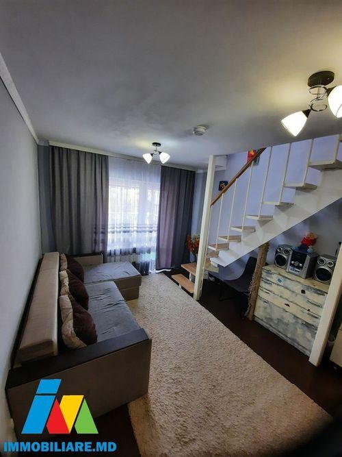 Apartament cu 2 camere, sect.Rîșcani, str. Andrei Doga.
