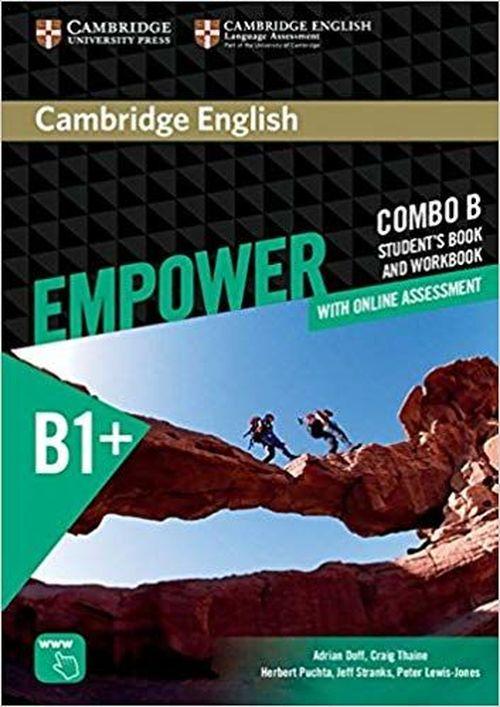 купить Empower B1+ combo B в Кишинёве