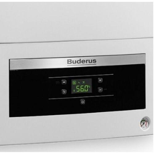 Конденсационный двухконтурный котел Buderus GB 062-24KDH 24 kw
