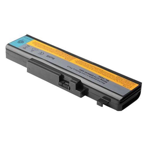 купить Battery Lenovo IdeaPad Y450 Y550 L08S6D13 L08L6D13 L08O6D13 11.1V 5200mAh Black OEM в Кишинёве