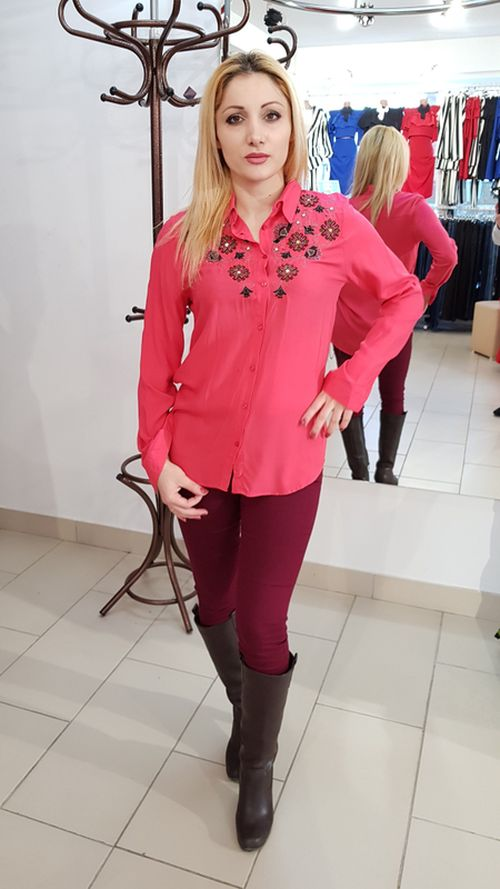 купить Рубашка ID 4027 в Кишинёве
