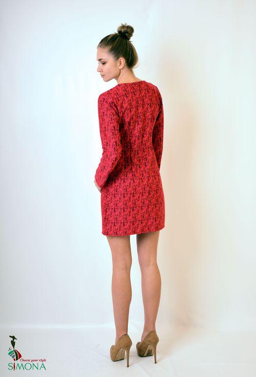 купить Платье Simona ID 8502 в Кишинёве