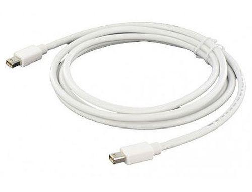 "купить LMP Mini-DisplayPort to Mini-DisplayPort cable, Mini-DP to iMac 27"", 1.8 m (8305) в Кишинёве"