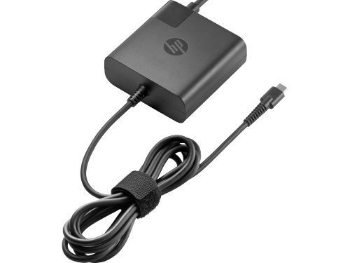 cumpără AC Adapter Charger For HP 19.5V-3.33A (65W) USB Type-C DC Jack Original în Chișinău