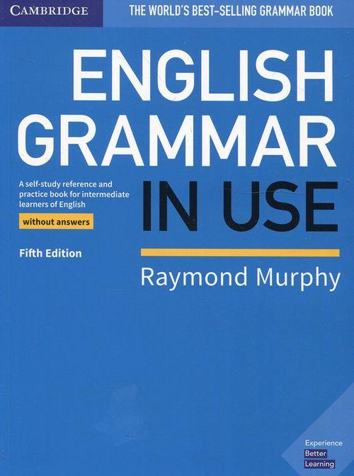 купить English Grammar in Use Book without Answers в Кишинёве