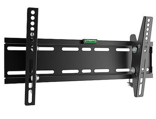 "купить Flat Panel Wall Support Brateck LP41-24T for TV screen size 32"" - 55"", Tilt from +5° to -10°, VESA 100x100, 200x100, 200x200, 400x200, 50Kg, Bubble Level (suport de perete pentru TV/крепление подвес настенный кронштейн для телевизора) в Кишинёве"