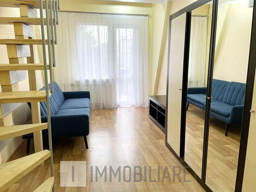 Apartament cu 1 cameră, sect. Centru, str. A. Pușkin.