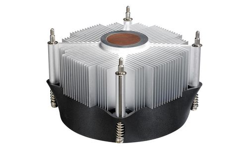 "купить DEEPCOOL Cooler ""Theta 31 PWM"", Socket 1155/1156, up to 95W, 100x100x25mm, 900~2400rpm, <17.8~32.5dBA, 42.8CFM, 4pin, PWM, Hydro Bearing, Screw&Back Plate inst., Aluminium Heatsink with Copper insertion (36pcs/box) в Кишинёве"