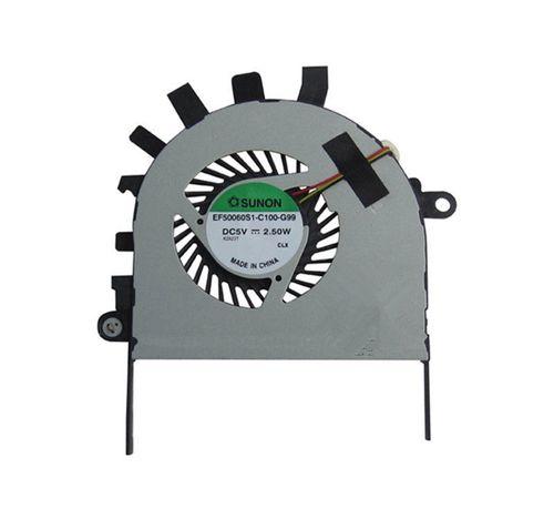 купить CPU Cooling Fan For Acer Aspire V5-551 V5-551 V5-571 (3 pins) в Кишинёве