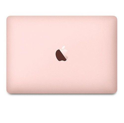cumpără Apple MacBook 12'' (MNYM2), Rose Gold în Chișinău