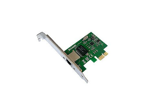купить D-Link DGE-560T/C2A PCI-Express Network Adapter with 1 10/100/1000Base-T RJ-45 port, 802.1Q VLAN, 802.3x Flow Control в Кишинёве