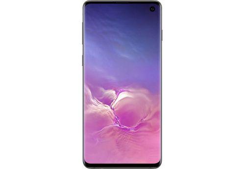 cumpără SAMSUNG Galaxy S10 Dual Sim 128GB, Prism Black în Chișinău