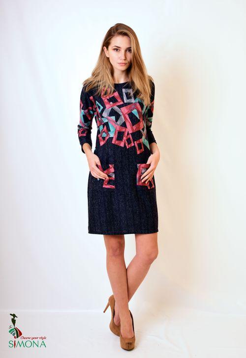 купить Платье Simona ID 8602 в Кишинёве