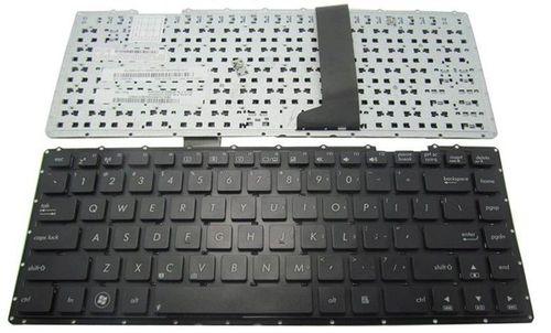 "купить Keyboard Asus X401 F401 w/o frame ""ENTER""-small ENG. Black в Кишинёве"