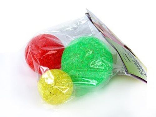 cumpără Набор из трех глицериновых мячей în Chișinău