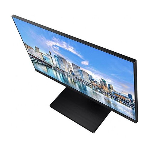 """купить Монитор 27"""" TFT IPS LED Samsung F27T450FQI Black Super Slim Bezel, Pivot, 75Hz, WIDE 16:9, 5ms, 1000:1, Dynamic Contrast Ratio Mega, AMD FreeSync, 1920x1080 Full HD, 2xUSB Hub 2.0, 2xHDMI/Display Port 1.2 в Кишинёве"""