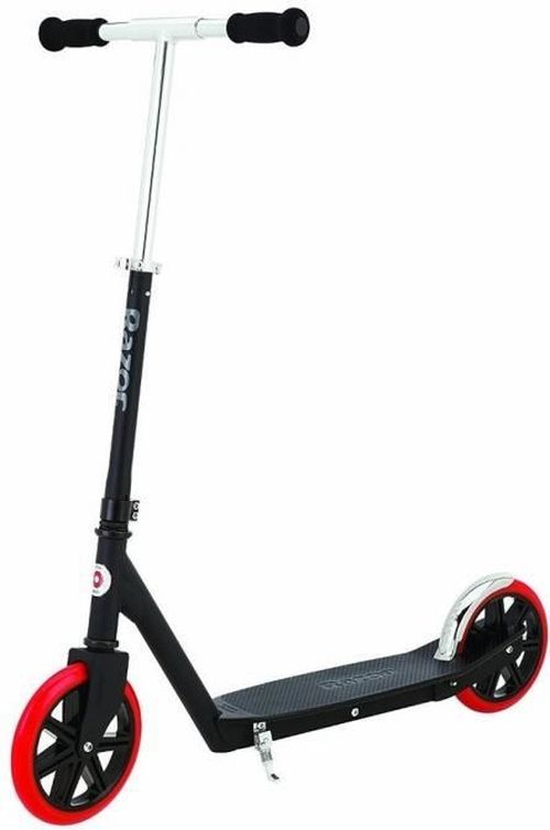 купить Самокат Razor 13073003 Scooter Carbon Lux - Black 23L Intl (MC3) в Кишинёве