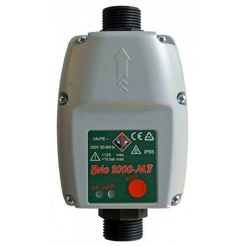 купить Электронный регулятор давления BRIO-2000 MT в Кишинёве