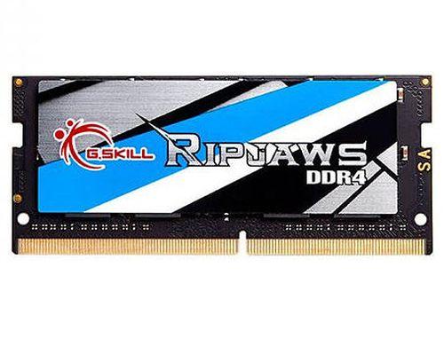 купить 8GB SODIMM DDR4 G.SKILL Ripjaws F4-2133C15S-8GRS PC4-17000 2133MHz CL15, 1.2V в Кишинёве