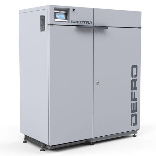 cumpără Cazan pe combustibil solid Defro Spectra 25 kW în Chișinău