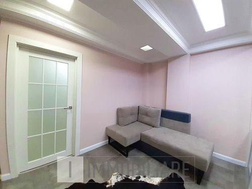 Apartament cu 1 cameră+living, sect. Buiucani, str. Milano.
