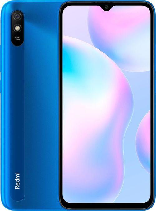 cumpără Smartphone Xiaomi Redmi 9A 2/32Gb Blue în Chișinău
