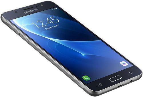 cumpără Smartphone Samsung J510H/DS Galaxy J5 (Black) 2GB/16GB în Chișinău