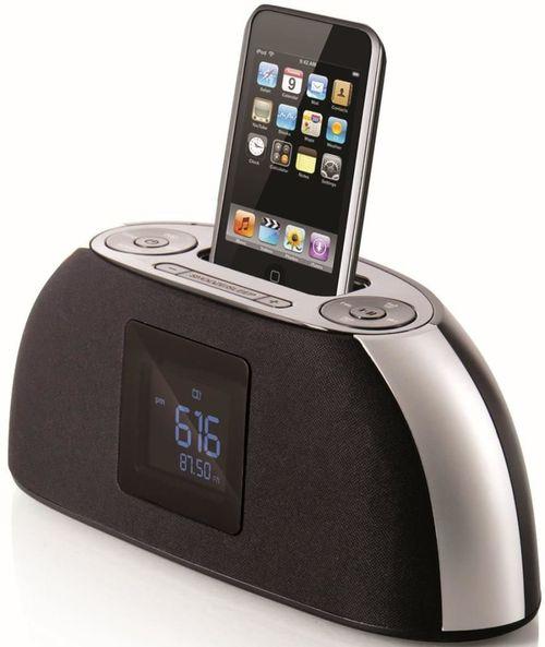 купить Колонки мультимедийные Fenda I226, iPhoneDocking в Кишинёве