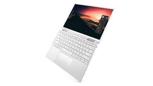 "cumpără DELL XPS 13 7390 2-in-1 Platinum Silver, 13.3"" UHD+ WLED Touch (Intel® Core™ i7-1065G7, 16GB 3733MHz LPDDR4x, 512GB PCIe NVMe , Intel® Iris® Plus Graphics, CardReader, WiFi-AC/BT 5.0, TB3, 4cell, HD720p Webcam, Backlit KB, W10Pro, 1.2kg) în Chișinău"