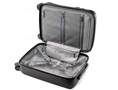 "купить HP All in One Carry On Luggage 15.6"" 7ZE80AA, Black (geanta calatorii cu roti/сумка дорожная с колёсами) в Кишинёве"